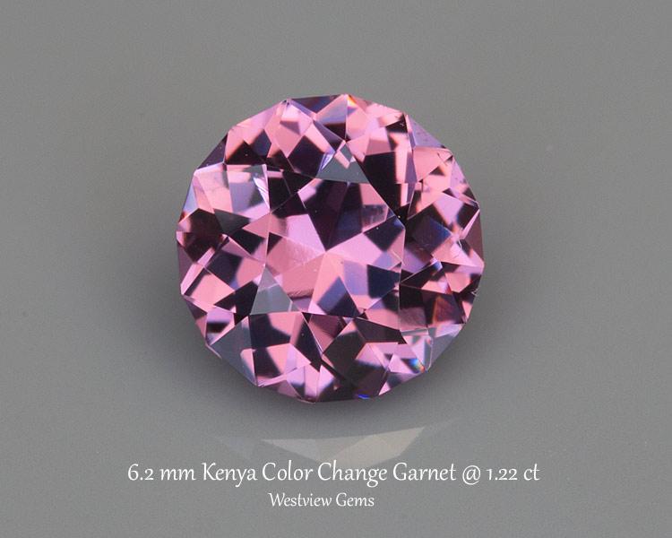 1.22 ct. Garnet