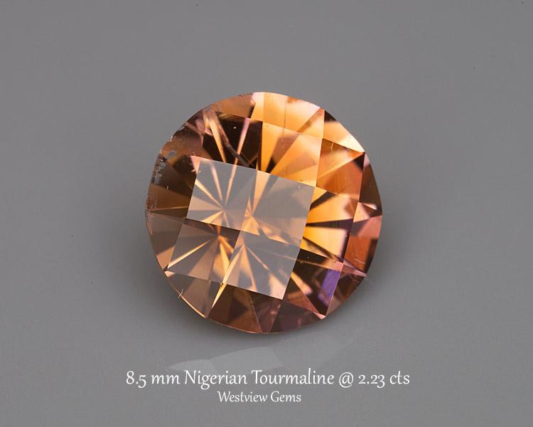 2.23 ct. Tourmaline