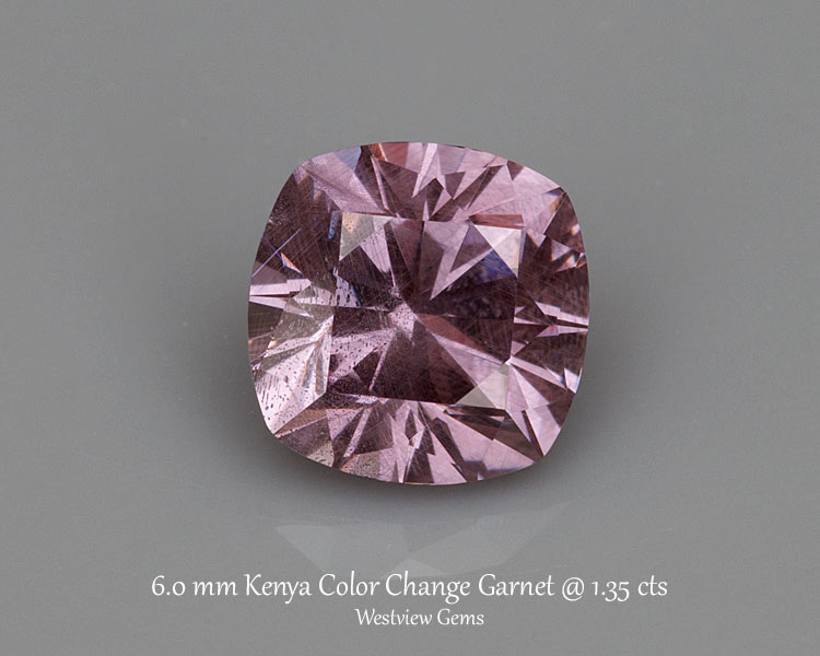 1.35 ct. Garnet