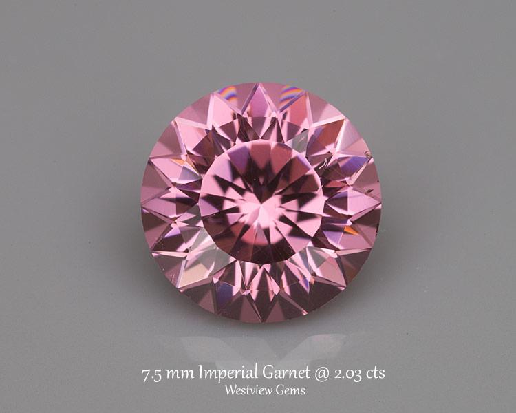 2.03 ct. Garnet