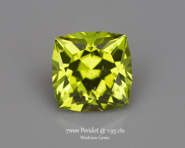 1.95 ct. Peridot