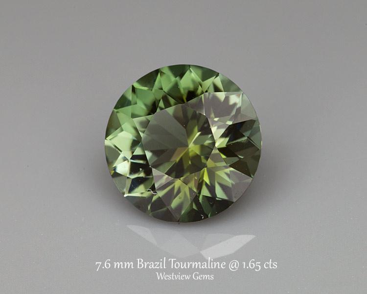 1.65 ct. Tourmaline