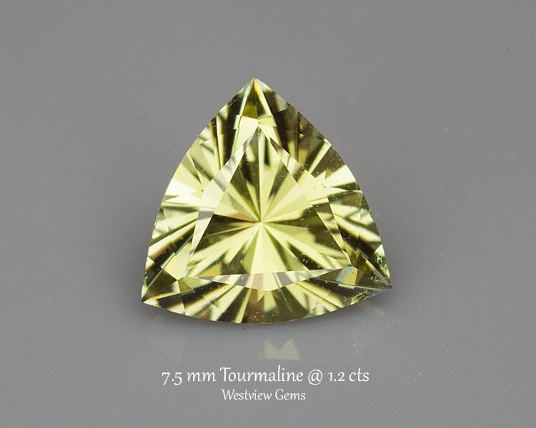 1.20 ct. Tourmaline