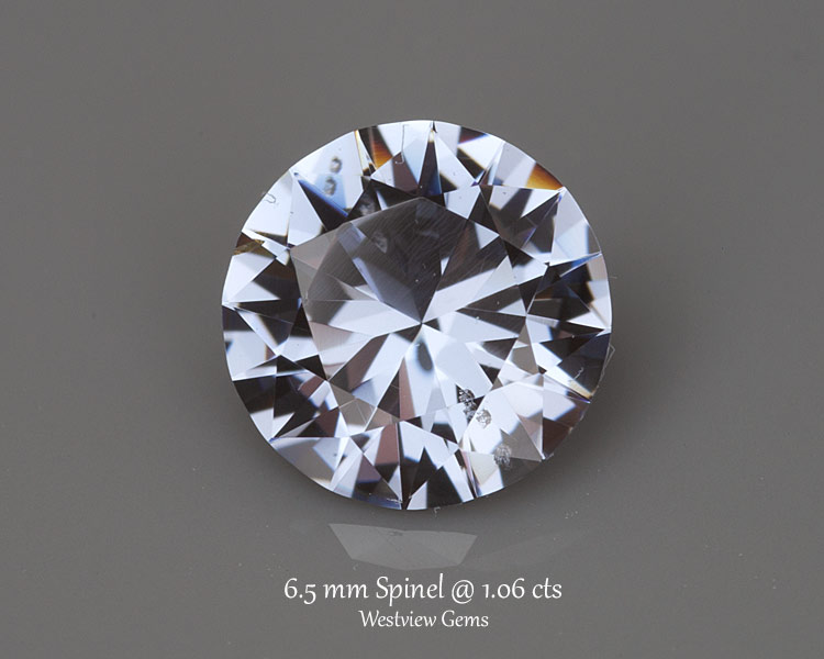 1.06 ct. Spinel
