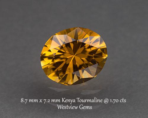 1.70 ct. Tourmaline